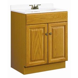 claremont 25 single bathroom vanity