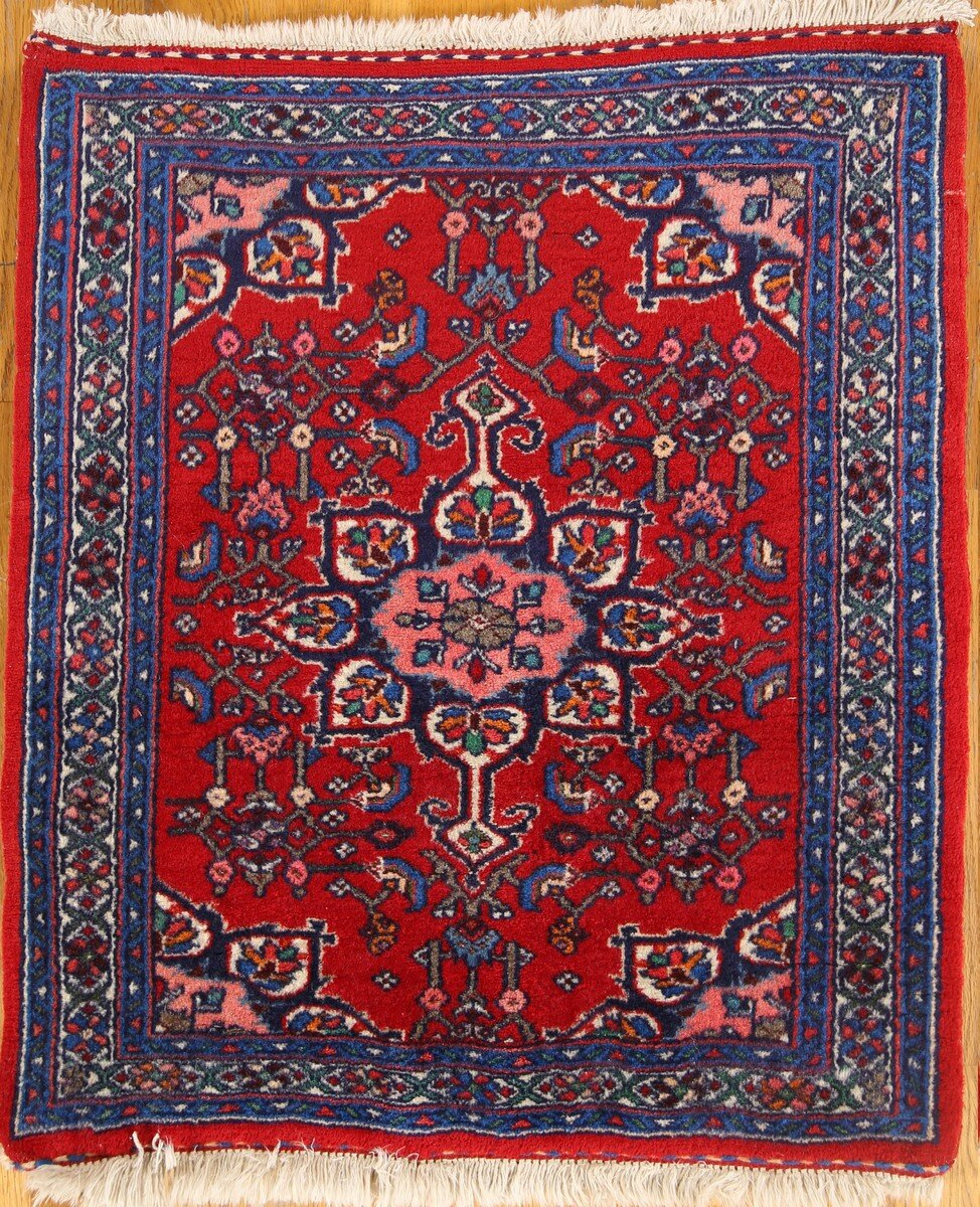 Isabelline One Of A Kind Kriner Traditional Bidjar Persian