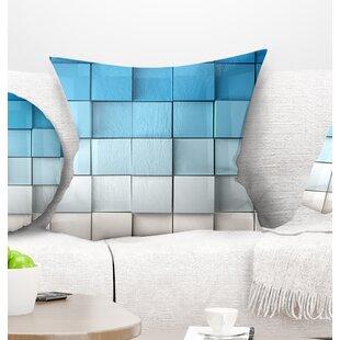 Cube Pillow Wayfair