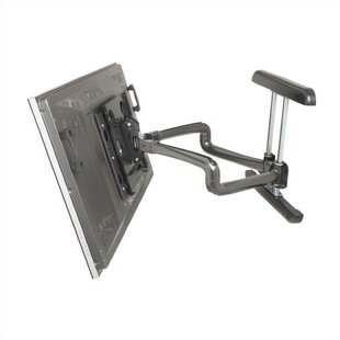 PDR Universal Dual Extending Arm/Tilt/Swivel Wall Mount for Plasma/LCD