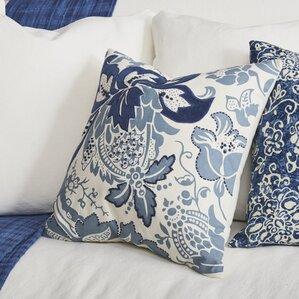 lloyd harbor throw pillow