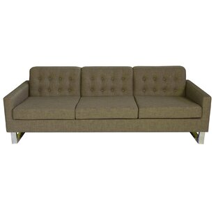 Caves Modern Sofa by Orren Ellis