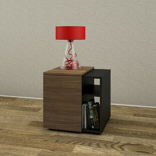 Darla End Table