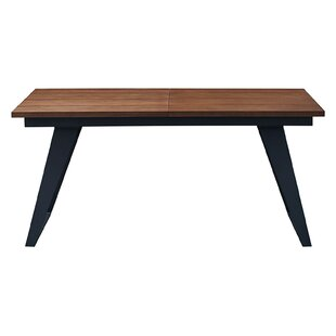 Alayziah Extendable Dining Table Brayden Studio