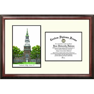 NCAA Dartmouth College Scholar Diploma Picture Frame By Campus Images