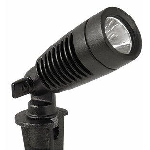 1 Light LED Spot Light (Set of 4) by Moonrays