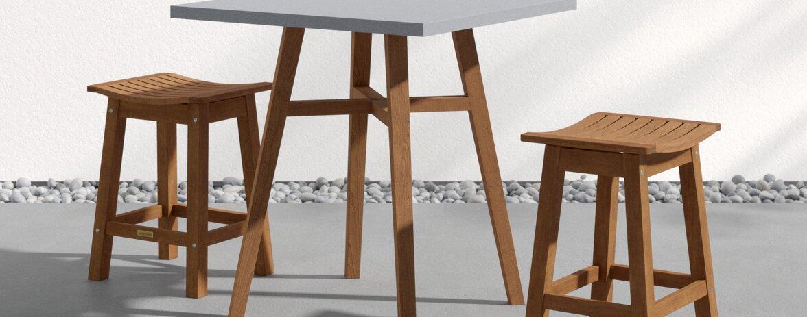 Modern Outdoor Tables Allmodern