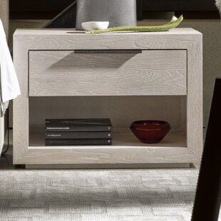 Bode 1 Drawer Nightstand By Brayden Studio