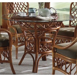 Yogyakarta Dining Table South Sea Rattan