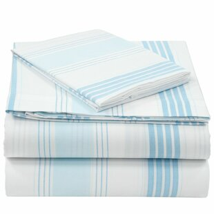 Malaya Essential Striped Sheet Set