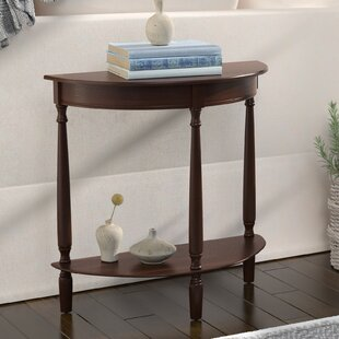Affordable Price Wedgewood Console Table By Charlton Home