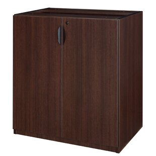Read Reviews Linh Stand Up Storage Cabinet by Latitude Run