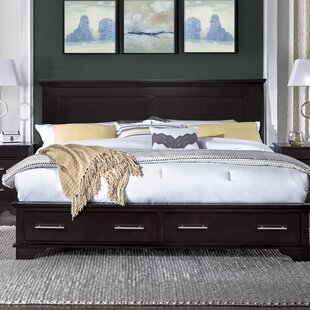 Check Prices Morrisville Platform Bed by Brayden Studio Reviews (2019) & Buyer's Guide
