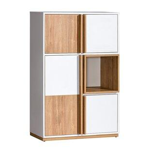 Holsinger Standard Bookcase