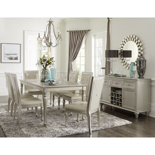 Whitford Upholstered Dining Chair (Set of 2) Willa Arlo Interiors