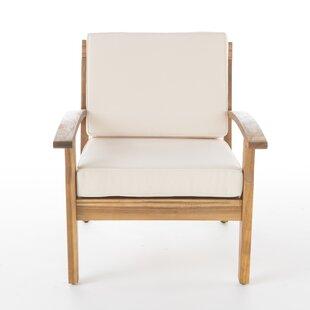 Rainier Armchair (Set of 4)