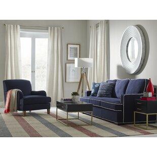 Cardiff Configurable Living Room Set