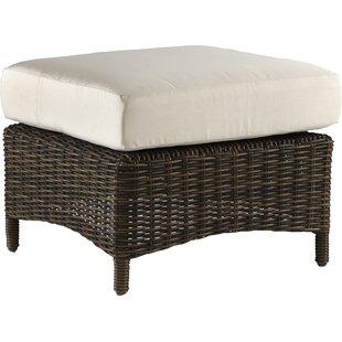 Satterwhite Ottoman with Cushion