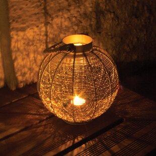 Incroyable Candle Lantern