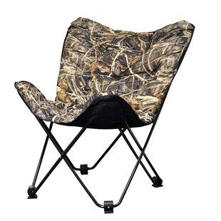 Realtree Papasan Chair by Idea Nuova