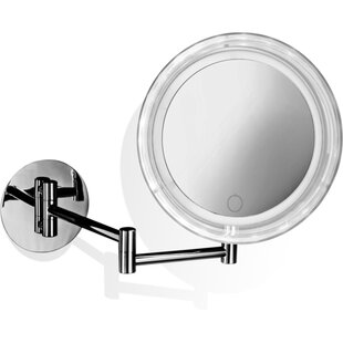 Price comparison Kraemer Touch LED Dimmer Makeup/Shaving Mirror BySymple Stuff