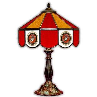 Marine Corps 22 Table Lamp
