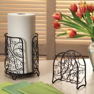 Napkin Holder by The Twillery Co. Reviews