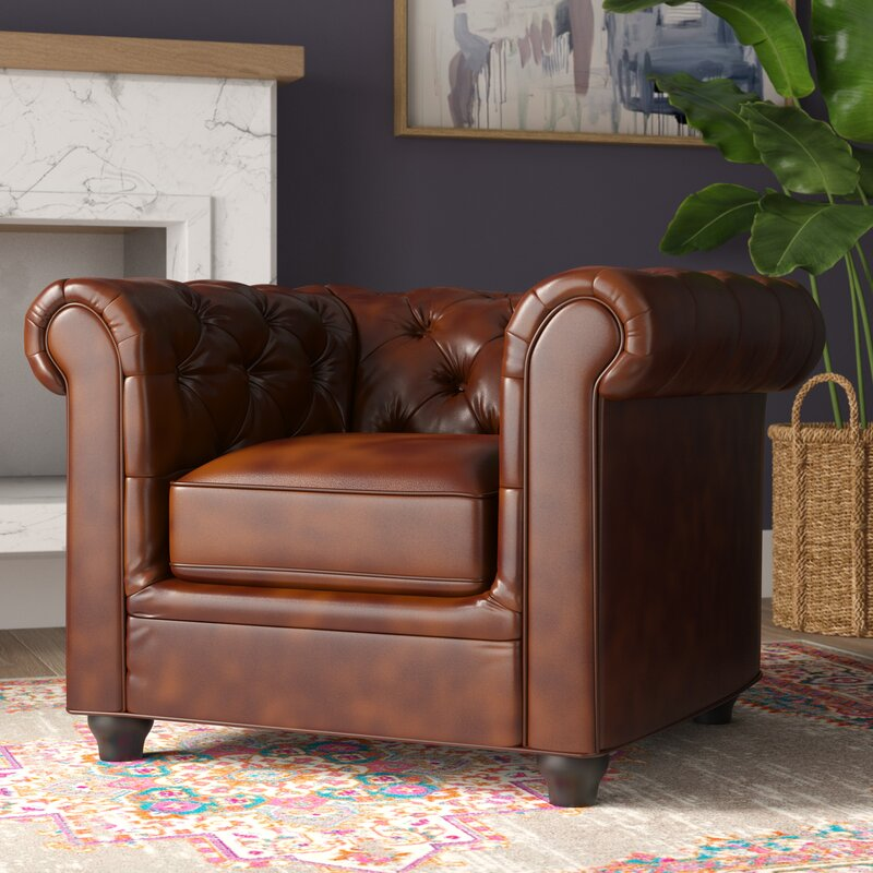 Baronne Chesterfield Chair Reviews