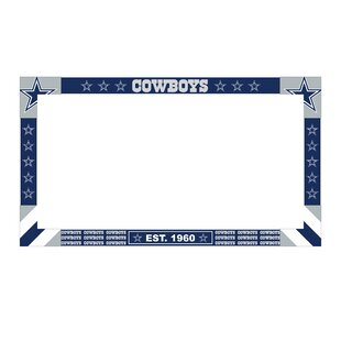 NFL Monitor Frame By Imperial International