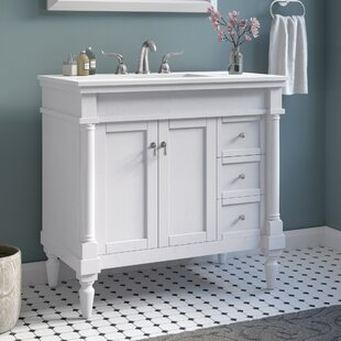 Deina 36 Single Bathroom Vanity Set