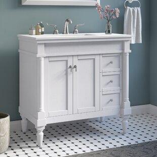 Deina 36 Single Bathroom Vanity Set By Darby Home Co