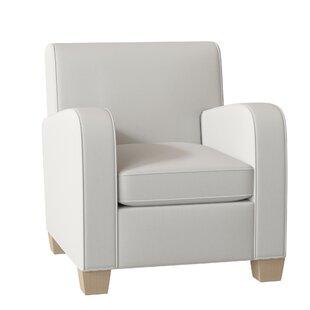 Grayson Armchair by Hekman