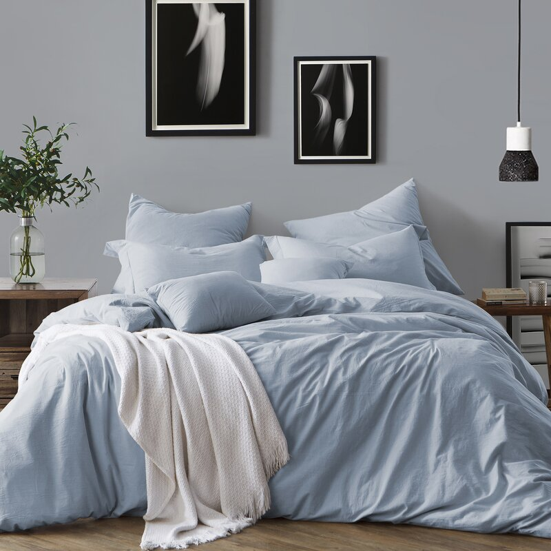 Coolidge Duvet Cover Set
