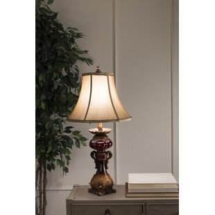 Fleet 31 Table Lamp