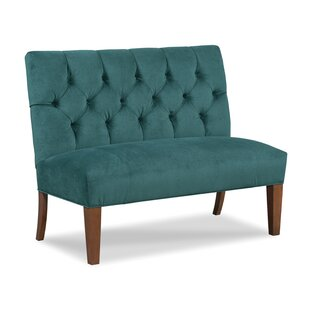 Bethany Settee by Fairfield Chair Today Sale Only