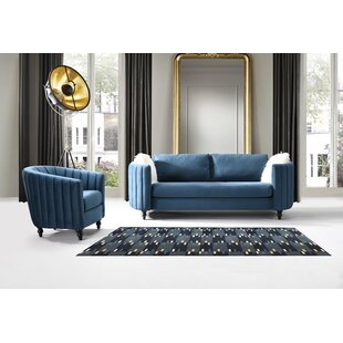 Rodney Configurable Living Room Set by Rosdorf Park