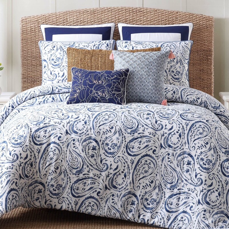 Bayou Breeze Alparra Comforter Set