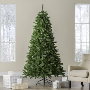 green spruce artificial christmas tree - Rustic Artificial Christmas Tree