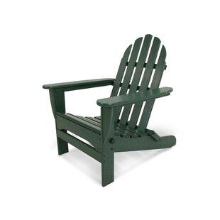 Hunter Green Adirondack Chairs | Wayfair