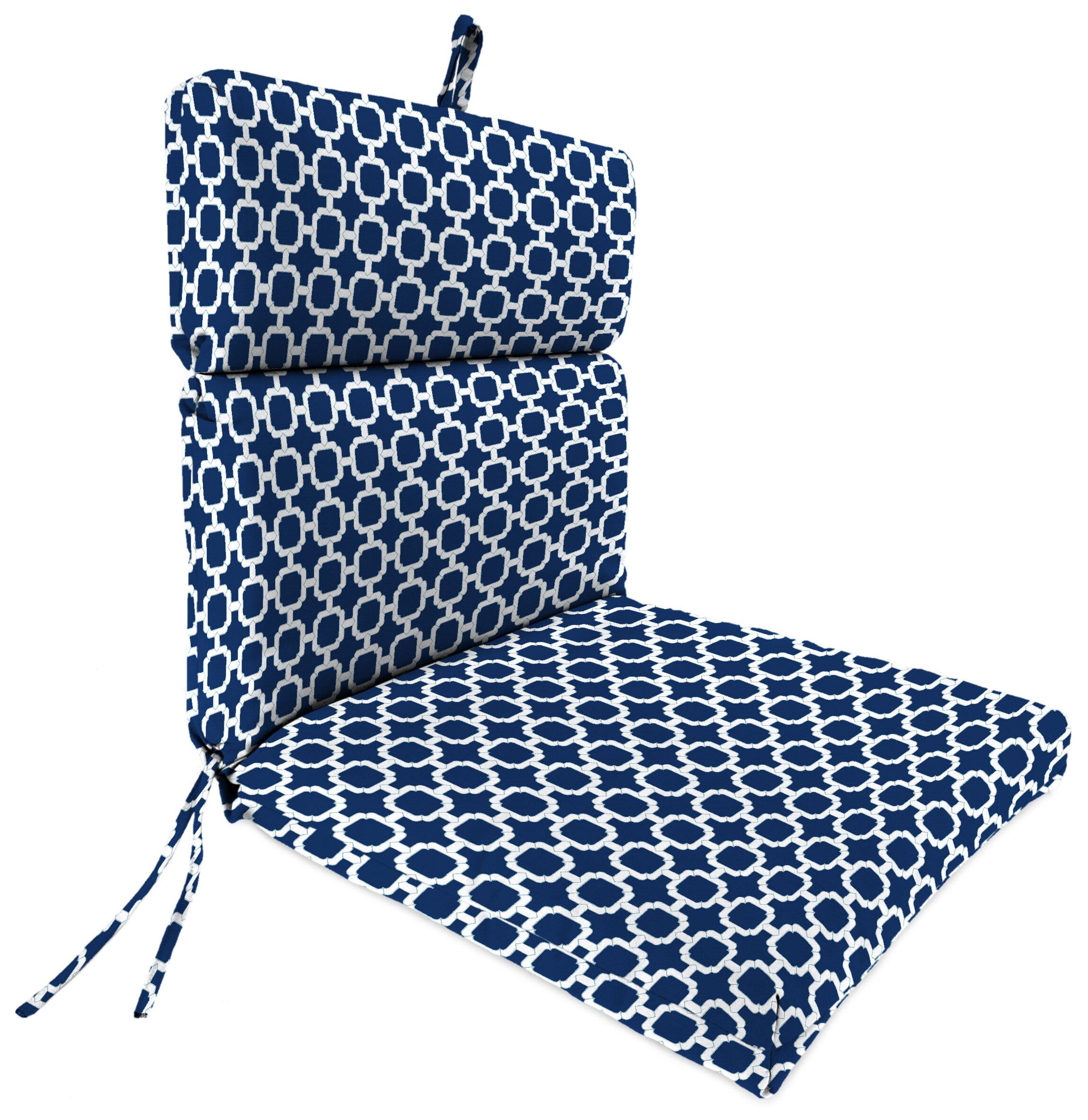 Coussin Pour Fauteuil Adirondack coussin universel pour chaise adirondack intérieur / extérieur