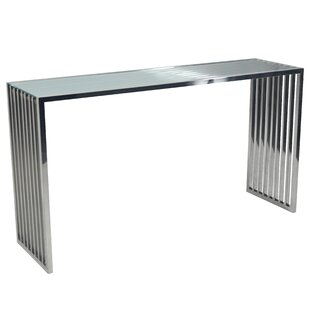 Prisco Writing Desk by RMG Fine Imports #2