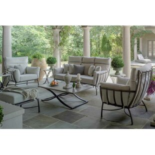 Majorca Deep Seating Group With Cushion by Summer Classics Best Choices