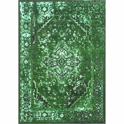 6 X 9 Green Area Rugs You Ll Love In 2020 Wayfair