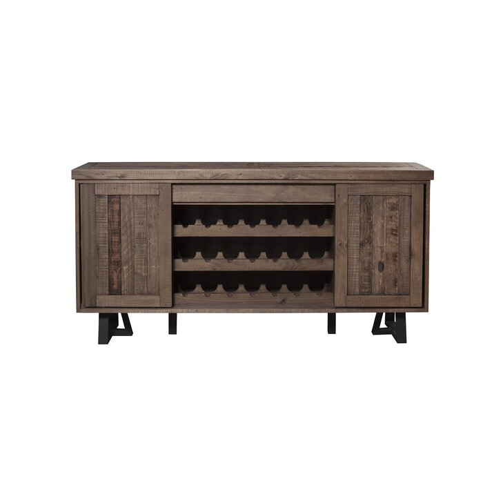 Stephen Credenza on consoles and credenzas, made in usa modern credenzas, modern sideboards with sliding door, country style credenzas, industrial modern credenzas, post modern credenzas, modern sideboards and hutches,