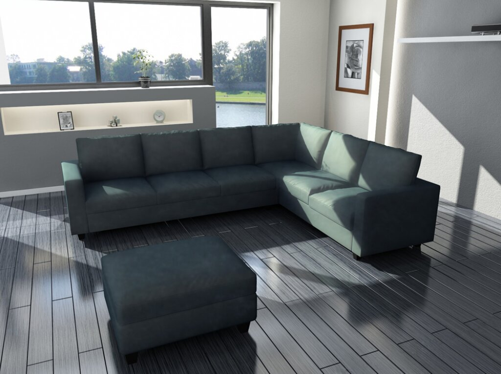 home etc beidseitig montierbares ecksofa bewertungen. Black Bedroom Furniture Sets. Home Design Ideas