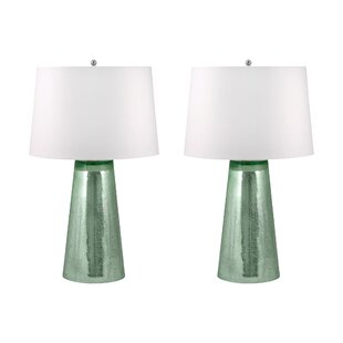 Mercury Glass Table Lamps Wayfair