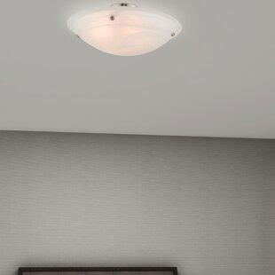 Purchase Everett 4-Light Semi Flush Mount By Red Barrel Studio