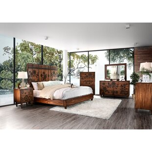Alayah Configurable Bedroom Set by Orren Ellis New Design