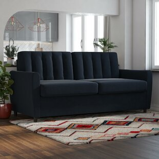 Shop Brittany Sofa Bed by Novogratz