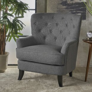 Best Reviews Megan Armchair by Andover Mills Reviews (2019) & Buyer's Guide